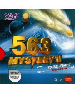 Friendship 563 Mystery III