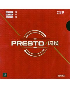 Friendship 729 Presto Speed 42