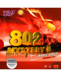 Friendship 802 Mystery