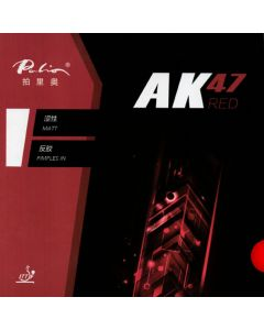 Palio AK 47 red