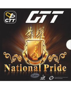 CTT National Pride