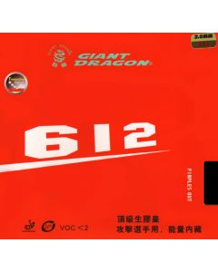 Giant Dragon 612