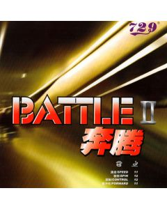 Friendship 729 Battle II