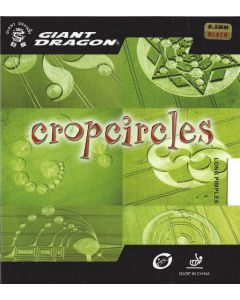 Giant Dragon Cropcircles