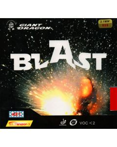 Giant Dragon Blast