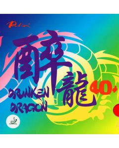 Palio Drunken Dragon 40+