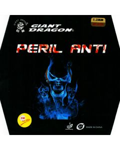 Giant Dragon Peril Anti