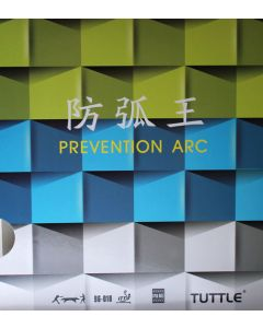 Tuttle Prevention Arc (neue Version)